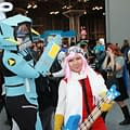 Over 200 Cosplay Photos From NYCC Day 3