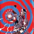 Iron Patriot Gets His Own Series By Ales Kot and Garry Brown