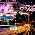 Tony Lee Talks To Tommy Yune About Crossing Over Robotech And Voltron