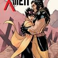 Kris Anka Replacing David Lopez On X-Men