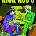 Philip Bonds Cover For Kick Ass 3 &#8211 And How Everythings In Continuity (UPDATE)