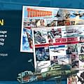The Gerry Anderson Comic Collection To Die For. Or At Least Subscribe.