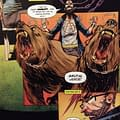 Escape Goat Space-Bears And A Troubled Hero in Buzzkill &#8211 The Bleeding Cool Interview with Donny Cates and Geoff Shaw