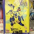 The Atom Of The Battle X-Men Crossover Continues&#8230