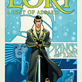Loki to be Pansexual and Gender Fluid in New Series of Marvel Anti-Hero Books in 2019