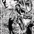Pages Of Miracleman Triumphant Recovered  But Are There Any More Out There