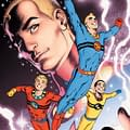 Marvel To Republish Miracleman From January 2014, To Its Conclusion UPDATE With Buckingham, Davis, Quesada Art And More Info