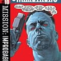 Archer &#038 Armstrong &#038 Bloodshot &#038 H.A.R.D.Corps &#8211 Mission Improbable From Valiant In March And April