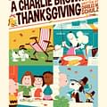 A Charlie Brown Thanksgiving Prints Going On Sale This Morning