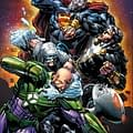 ComiXology All Over The World – Forever Evil Knows How To Make An Entrance…