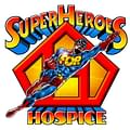 Superheroes For Hospice To Have Charity Comic Sale