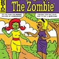 My Gal the Zombie Uses Zombism As A Metaphor For Discrimination