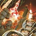 Fantastic Four Relaunched By James Robinson And Leonard Kirk In February Announced For Real This Time