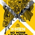 No More Humans An X-Men Original Graphic Novel By Mike Carey And Salvador Larroca