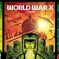Titan Comics To Publish Comics By Peter Snejberg And Andrea Mutti