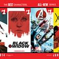 Marvel Plans To Talk To One Hundred Million Potential Comic Book Readers