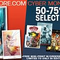 Cyber Monday Comics Deals From Publisher To Publisher&#8230 (UPDATE)