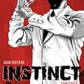 Instinct Or Doing It All Backwards