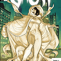 Apparently Ghosts Arent Invisible &#8211 Dark Horse Relaunches The Series