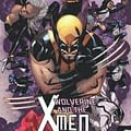 Here Comes The Future &#8211 An All New Wolverine And The Uncanny X-Men For Marvel