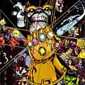 Rocket Raccoon And Groot Get Their Own Prose Novel Infinity Gauntlet Gets An Omnibus And&#8230 The Future Of The Ultimate Universe