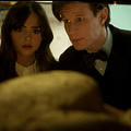 Ten Thoughts About The Time Of The Doctor &#8211 Its A Wonderful Thirteen Lives (UPDATE)