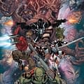 Dan Abnett And Andy Lanning Return To Guardians Of The Galaxy (UPDATE)