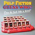 A Cool (Unofficial) Pulp Fiction Edition Of Guess Who
