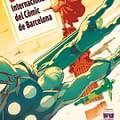 Carlos Pacheco Draws Barcelona Comic Con
