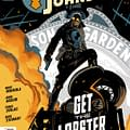 Preview This Weeks Lobster Johnson: Get The Lobster #1
