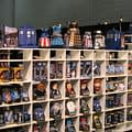 Toys, Toys, Toys! One Hundred Images Of The American International Toy Fair In New York