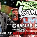 Today is Green Lantern Day (2.8.14) And You Can Watch Charles Soule Live Streaming