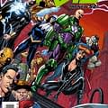 ComiXology All Over The World – Forever Evil Vs. The Walking Dead = Forever Evil