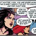 Security Liberty And The Marvel Universe &#8211 Secret Avengers X-Force And X-Men Legacy