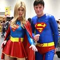 Ninety-Seven Cosplay Shots From London Super Comic Con By Frazer Brown