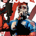 Preview This Weeks 2000AD &#8211 Judge Dredd ABC Warriors Thargs 3rillers Terror Tales Grey Area