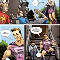 Tackling Gay Superheroes Straight In The Pride &#8211 Out Today On ComiXology