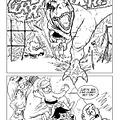 Catbeard The Pirate Book Three: Shipwrecks And Shedding