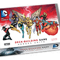 DC Deck-adence: The Ten Best Cards From DC Heroes Unite Deck Building Game