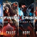 Calling All MOBA Players &#8211 Infinite Crisis Now An Open Beta