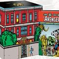 Give Your Marvel Masterworks Somewhere To Live In 2015