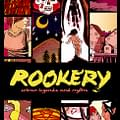 MoCCA Fest Previews: The Anthology Rookery: Urban Legends And Myths By 16 Of SVAs Finest