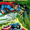 Marvel Amazon Fishing &#8211 From Deathlok To Jessica Jones To A DC Crossover Omnibus