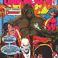 One Challengers Of The Unknown Too Few In Deadman Vol 5