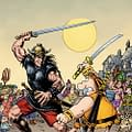 New Twelve Issue Groo Series On Its Way To Follow Groo Vs. Conan