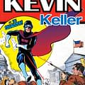 Kevin Keller Comic Comes To An End So Whats Next