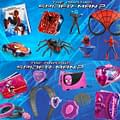 McDonalds Breaks Gender Barrier With Amazing Spider-Man 2 Girls Toys