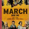 Oprah Pics Graphic Novel As One Of Six Books To Read This Spring