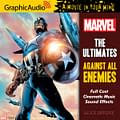 The Ultimates Go Audio &#8211 A Full Cast Recording Of Against All Enemies