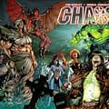 Walt Flanagan Covers Chaos And Dynamite Forgot A Vampirella